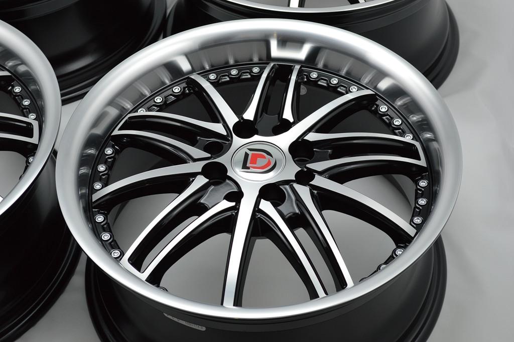 16 Wheels Civic Yaris Prius C Mirage Vigor CL CRX Del Sol G20 4x100 4x114.3 Rims