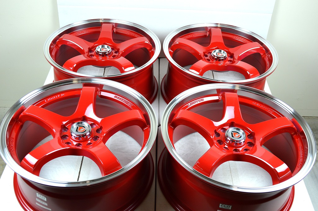 Fuzion Red H